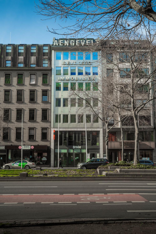 Heinrich-Heine Therapiezentrum Düsseldorf