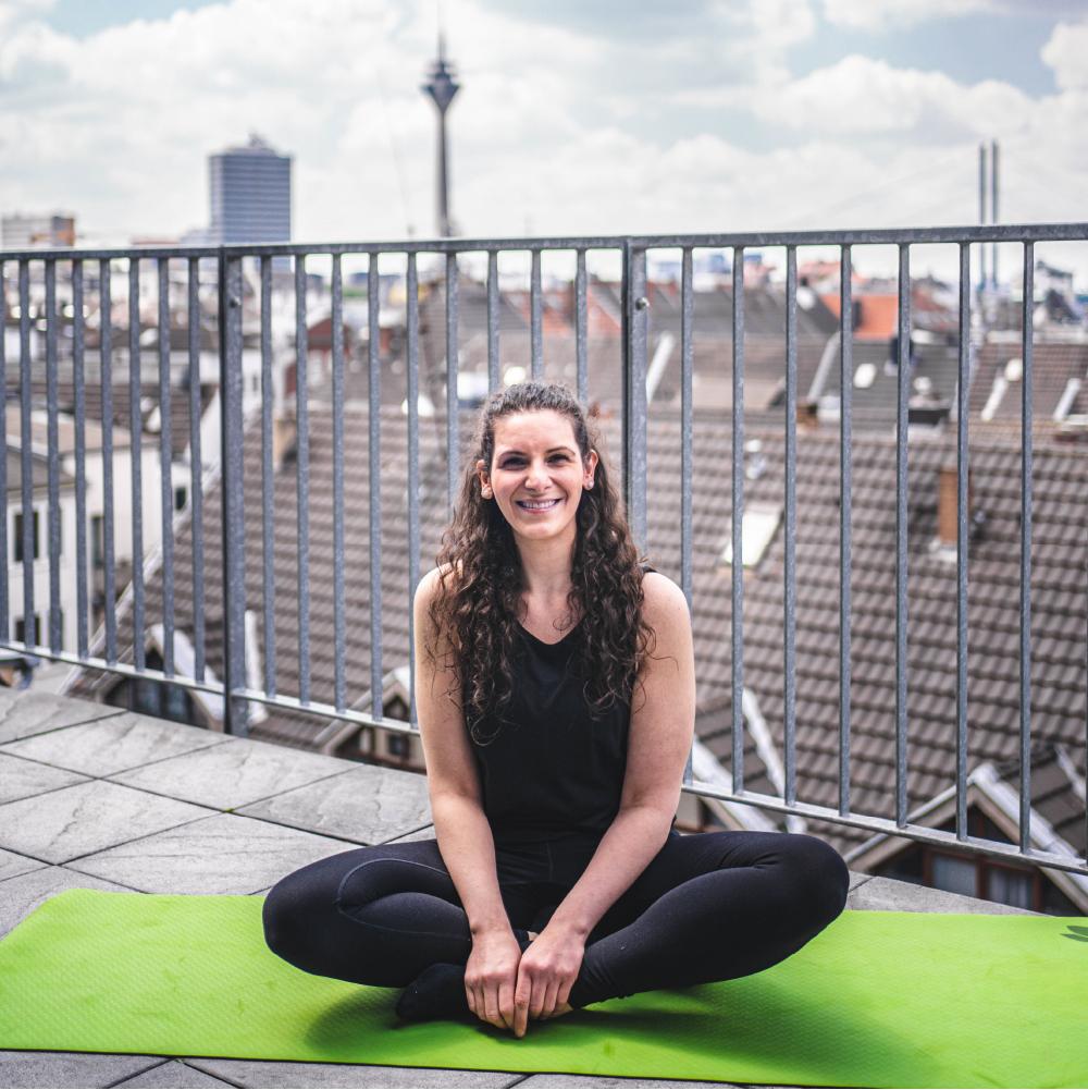 Yoga Kurse Düsseldorf